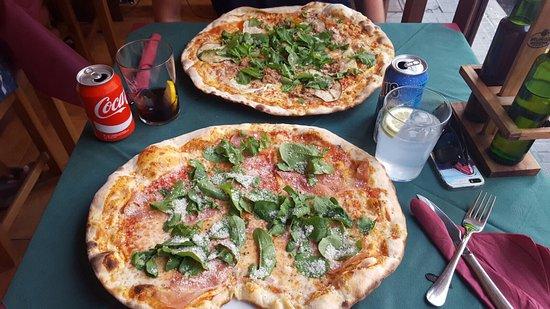 Pizzería Wairua