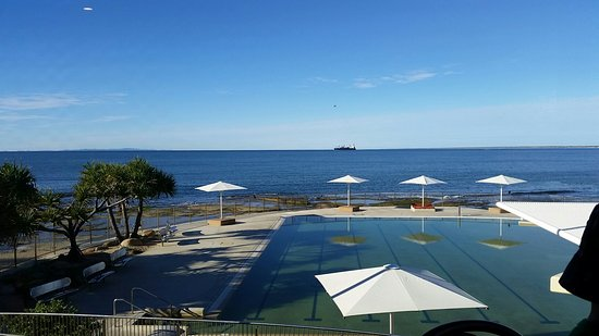 Caloundra, Australië: 20160724_082444_large.jpg