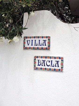Villa Dacla