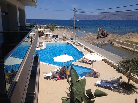 Nautilus Bay Hotel-bild