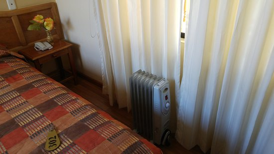 Hotel Awki's Dream: Habitacion