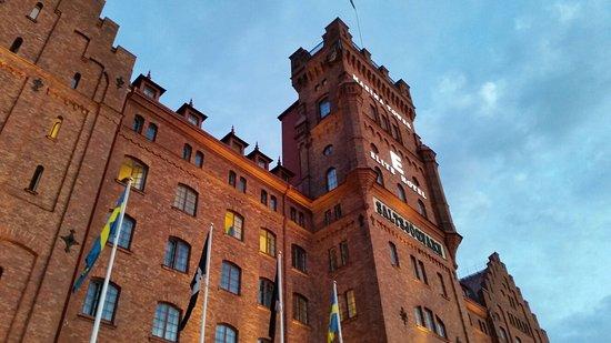 Nacka, Suecia: 20160726_215540_large.jpg