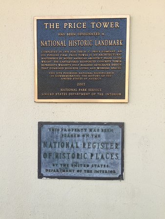 Bartlesville, OK: National Historic Landmark