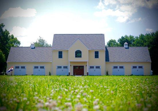 Surry, VA: Visitor's Center