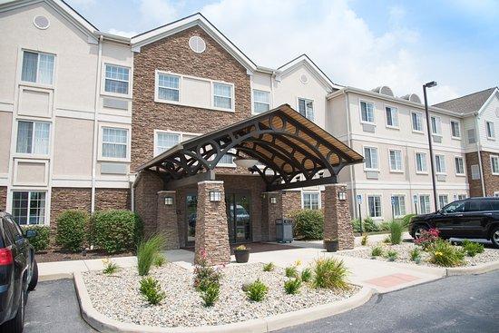 Photo of Staybridge Suites Fort Wayne