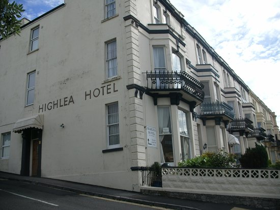 Highlea hotel weston super mare guesthouse reviews - Hotels weston super mare with swimming pool ...