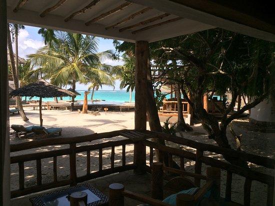 Waterlovers Beach Resort-billede