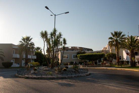 Zdjęcie Hotel Corali