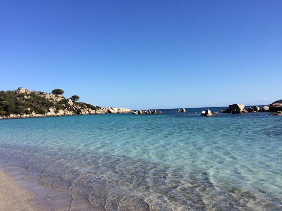 Palombaggia  Beach : photo0.jpg