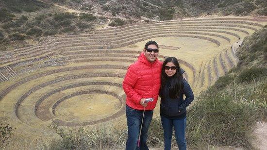 Maras, Περού: 20160706_121906_large.jpg