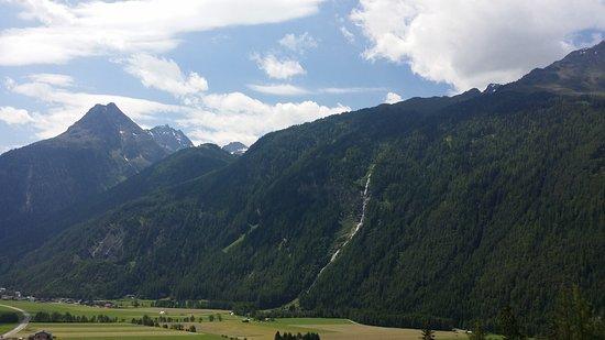 Schatzsuche Langenfeld: Point de vue