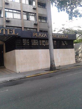 Hotel Plaza de Venezuela