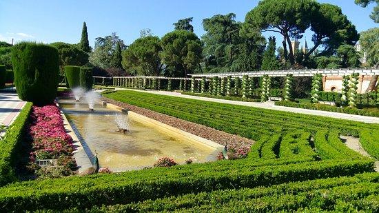 jardines de cecilio rodr guez 5 picture of retiro park