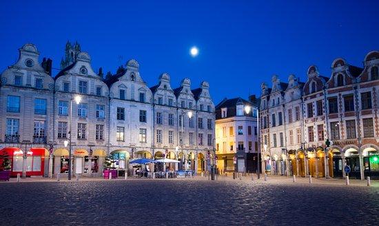 Foto de Arras
