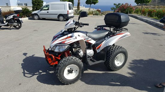 MOTO GP-Rent A MotorBike