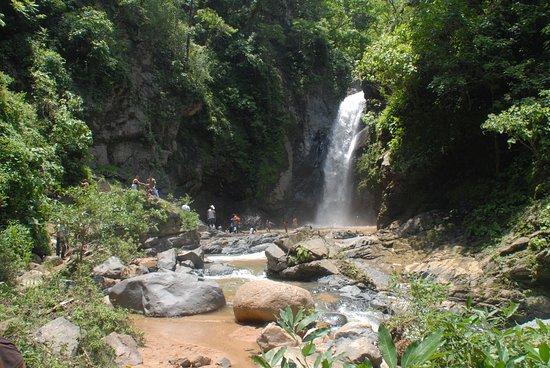 Cerro Verde Adventures