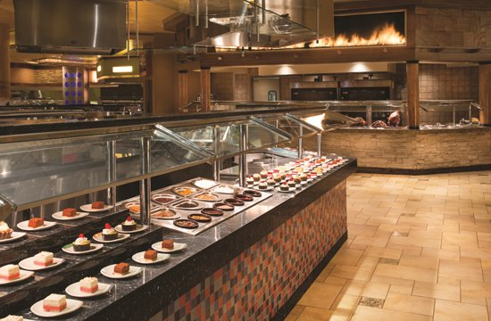 Tremendous Carnival World Seafood Buffet Picture Of Rio All Suite Home Interior And Landscaping Ologienasavecom