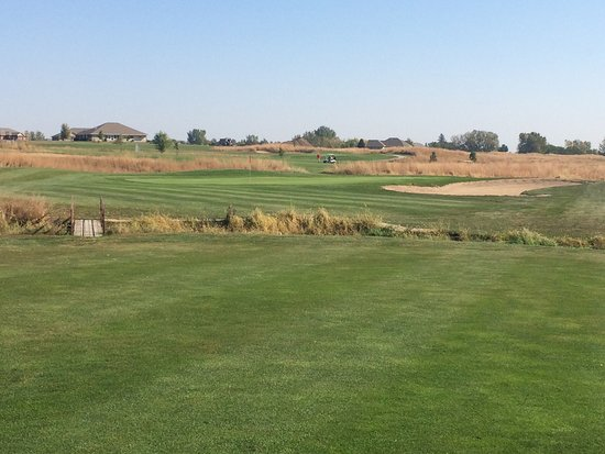 Seneca, KS: Spring Creek Golf Club