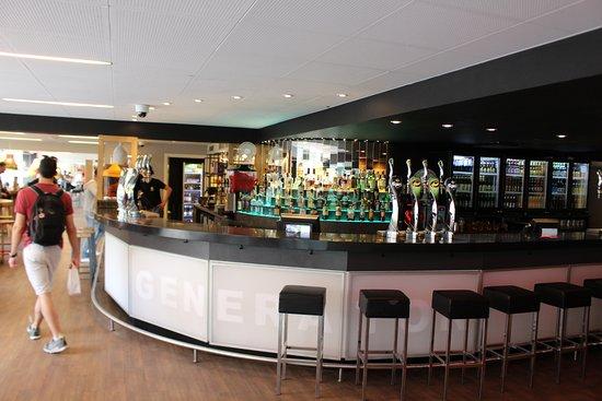Generator Copenhagen: Bar