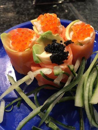 写真Codfather Seafood & Sushi枚