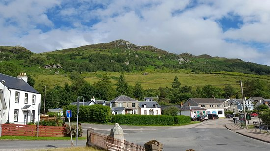 Lochgoilhead, UK: 20160718_165144_large.jpg