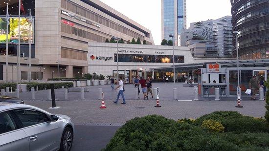 3db2cd798fd6b Özdilek Park Avm - ÖzdilekPark İstanbul, İstanbul Resmi - TripAdvisor