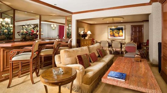 Rio All-Suite Hotel & Casino: Penthouse Suite