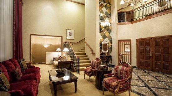 Penthouse Suite Picture of Rio AllSuite Hotel Casino Las