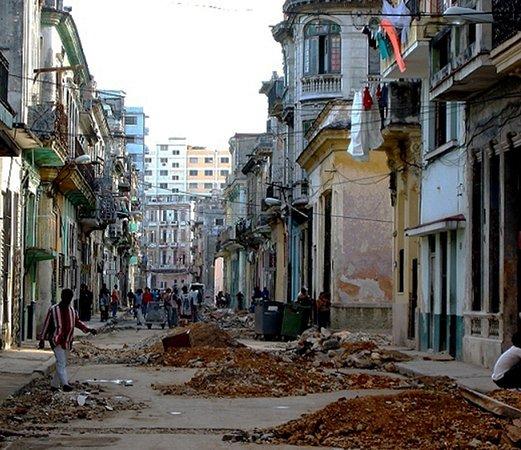 La Habana Vieja 20 - Picture of Old Havana, Havana ...