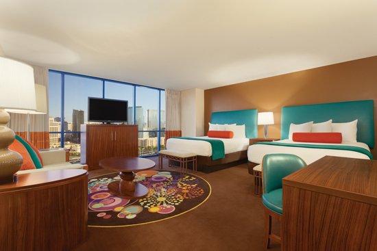 Sanibel Island Hotels: RIO ALL-SUITE HOTEL & CASINO (Las Vegas)