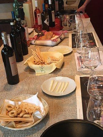 Gaiole in Chianti, إيطاليا: photo0.jpg