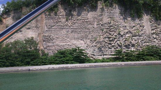 Marigot Bay (ชายฝั่งแมริกอท), เซนต์ลูเซีย: Fast Boat to The Pitons!
