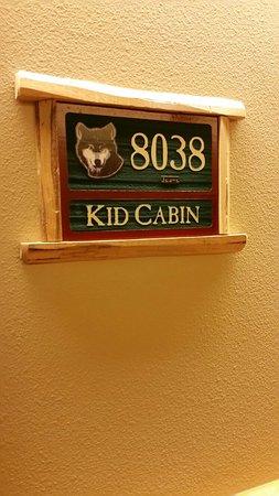 Great Wolf Lodge: 20160725_215658_large.jpg