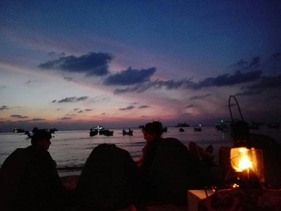 Wind Beach Resort: IMG_20151221_183306_large.jpg