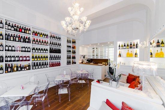 Mille luci wine bar senigallia ristorante recensioni numero di