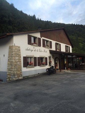 Saignelégier, Suisse : photo0.jpg