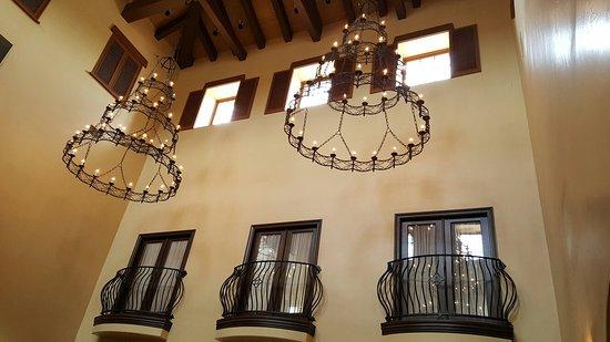 蘭喬拉斯帕爾馬斯 KSL 豪華溫泉度假飯店照片