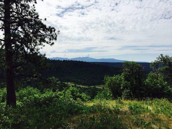 Pagosa Springs Bild