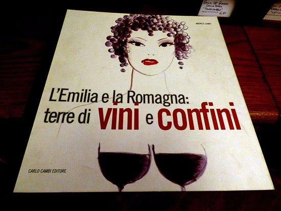 Dozza, Italia: Emilia Romana - Terra de Vinho