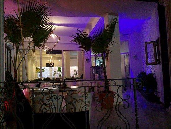 La Terrasse Photo De Restaurant Le Croq In Alger Tripadvisor