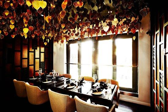 Noi Thai Cuisine: Private Room