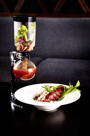 Noi Thai Cuisine: Tum Yum Lobster