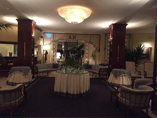 Hotel Anthony : photo9.jpg