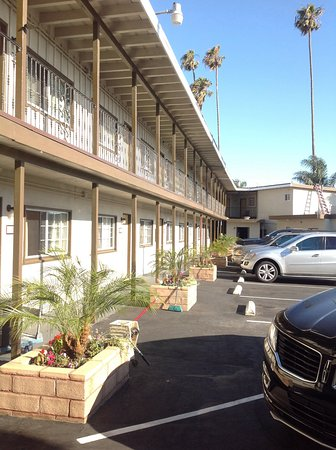 Photo of Bayshore Inn Motel Ventura