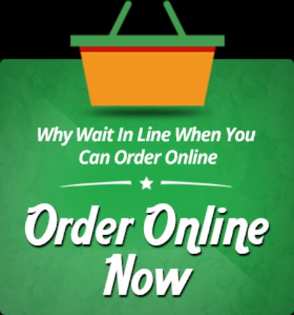 Leintwardine, UK: Order Online