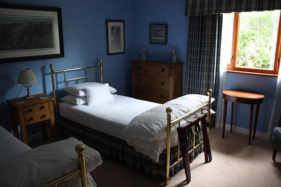 Bed and Breakfast at MellonPatch: Blue Room