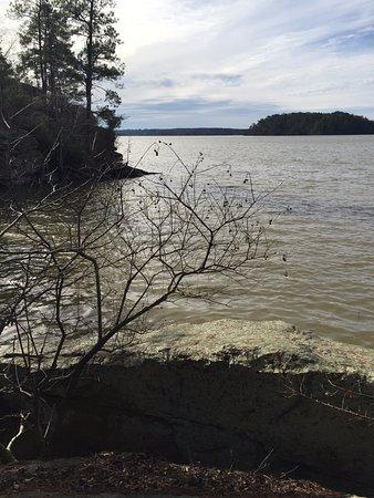 Dadeville, อลาบาม่า: Lake Martin
