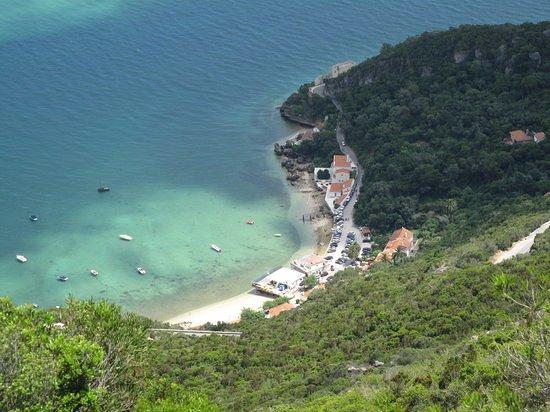 Parque natural da arr bida picture of arrabida natural - Natura portugal ...