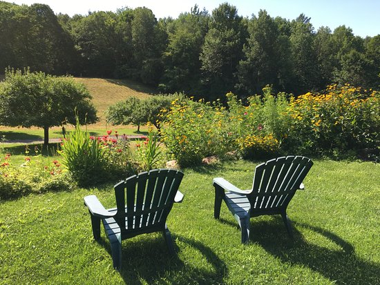 Foto Steep Acres Farm Bed & Breakfast