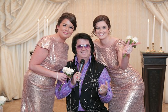 Elvis Weddings At Chapel Of The Flowers Picture Of Chapel Of The